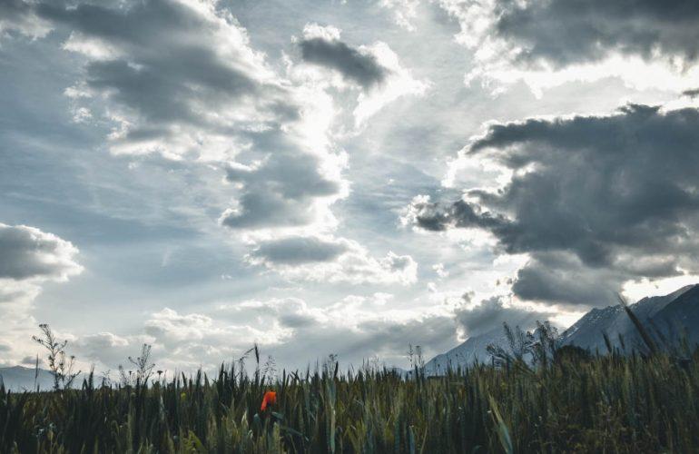 Izywatt temps nuageux