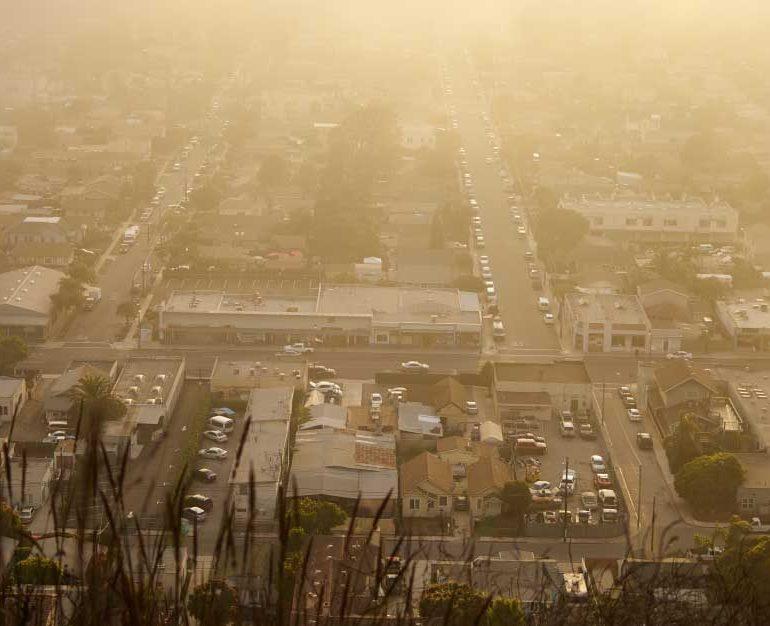 indice pollution atmo
