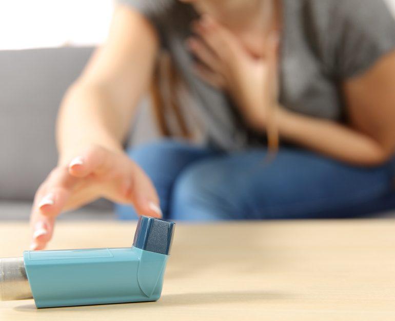 journée mondiale de l'asthme 2021